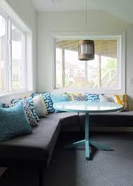 How To Make A Banquette Bench Diy Upholstered Built In Bench Part 2