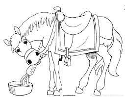 296 dessins de coloriage cheval à imprimer sur LaGuerchecom  Page 15