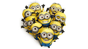 kumpulan wallpaper emoticon 176 despicable me hd wallpapers background images wallpaper abyss