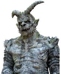 gargoyle costume the masks netherworld actors revel in scares atlanta