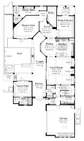 Best Floor Plans 100 Home Plans With Courtyards No Minimalist Here Our Fair