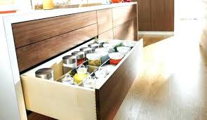 tiroir coulissant cuisine tiroir pour cuisine panier coulissant pour tiroir cuisine niocad info