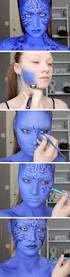 halloween leopard makeup tutorial 38 best halloween make up tutorials images on pinterest