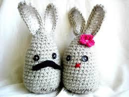 Crochet Easter Decorations Pinterest by 143 Best Crochet Tutorials Easter Images On Pinterest Free