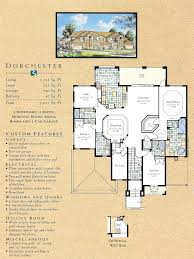 Florida Homes Floor Plans by House Plans Centex Homes Floor Plans Avalon Pflugerville Tx