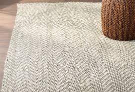 Heathered Chenille Jute Rug Reviews 100 Jute Rug 10x14 Rug Nf143d Natural Fiber Area Rugs By