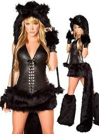 Halloween Costumes Catwoman Halloween Costume Catwoman Promotion Shop Promotional