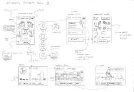 image gallery sketches app