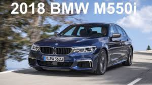 2018 bmw 5 series m550i vs 2017 audi a6 s6 most awaited