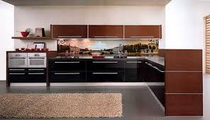 contemporary backsplash ideas for kitchens 33 amazing backsplash ideas add flare to modern kitchens with colors