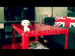 Ikea Ps 2012 Side Table Ikea Ps 2012 Coffee Table Quickview Youtube