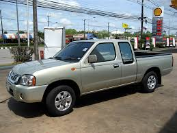 lifted 2003 nissan frontier 2003 nissan frontier information and photos zombiedrive