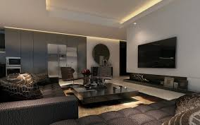 living room modern tv furniture floating tv wall units nice