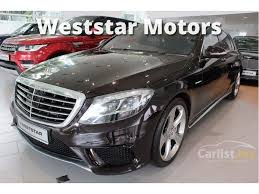 mercedes s69 amg search 44 mercedes s63 amg cars for sale in malaysia carlist my