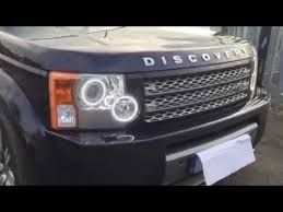 discovery 2 rear light conversion land rover discovery 3 headlight conversion youtube