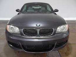 1 Series Convertible Bmw 1 Series Convertible In Houston Tx For Sale Used Cars On