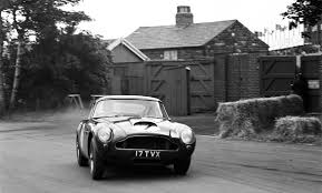 aston martin db4 zagato db4 gt continuation history in the making