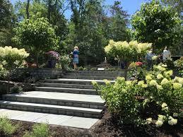 Hidden Hollow Garden Art Heritage Museums U0026 Gardens Mass Botanics