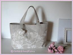 patron couture sac cabas sac cabas