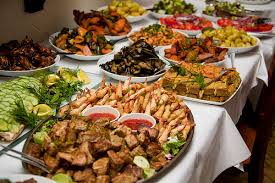 wedding food on a budget your food budget for the wedding reception bpw presents the