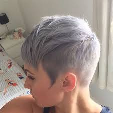 pixie grey hair styles ideas about pixie cuts for grey hair shoulder length hairstyles