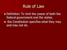 do now pg 18 what is the necessary and proper clause ppt download
