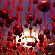 Macy S Christmas Decorations Holiday Cheer At Lord U0026 Taylor Ellevate