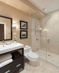 Guest Bathroom Ideas Interior Modern Guest Bathroom Design Intended For Elegant