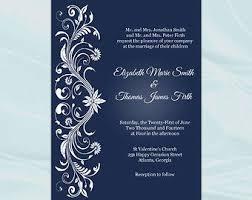 wedding invitation card design template invitation card design template free download unique invitation card