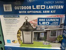 Paradise Solar Lights Costco by Enticing Snap On Led Worklight Costco 1 To Ritzy Outdoor Led