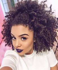 afro hairstyles pinerest these are pinterest s top 10 natural hair styles glamour