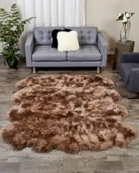 Rug In Living Room Sheepskin Rug Sale Sheepskintown Com