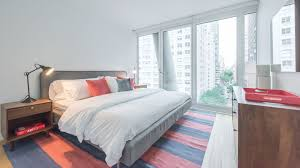 bedroom awesome manhattan luxury apartments new york housing nyc