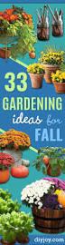 Diy Landscaping Ideas 33 Diy Gardening Ideas For Fall Diy Joy