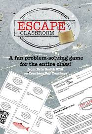 76 best escape classroom ideas images on pinterest classroom