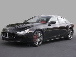 all black maserati 2015 maserati ghibli s q4 ferrari maserati of atlanta new