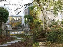 bureau des paysages alexandre chemetoff de l importance des visites en architecture