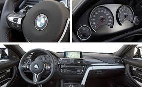2015 bmw sedan 2015 bmw m3 sedan drive review car and driver