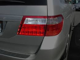 genuine honda odyssey accessories factory honda accessories