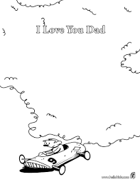 i love you dad coloring pages i love you dad coloring pages