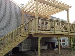How To Build A Covered Pergola by Decks Sunrooms Gazebos Pergolas Patios Paver Patios