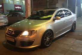 volkswagen passat black rims vw r36 wheels auto cars