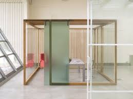 Wood Partition Wood Office Partitions Archiproducts
