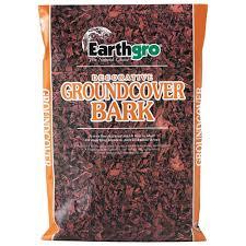 earthgro 2 cu ft groundcover bark 88352185 the home depot