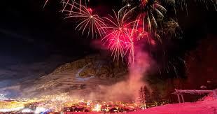 and new year ski holidays esprit ski