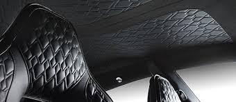 Diamond Upholstery Aston Martin Reimagines The Diamond Pleat