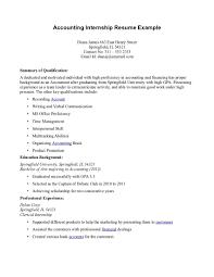 finance internship resume objective hr intern resume 100 finance