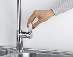 franke unveils ambient series of kitchen faucets offering