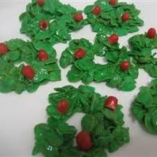 holly christmas cookies photos allrecipes com