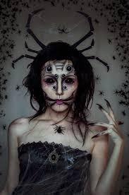 queen of spiders makeup by helen stifler on deviantart d u0026d ideas